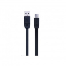 Cablu Xpower MicroUSB/USB2.0, Black