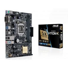 Placă de bază ASUS H110M-K (s1151/Intel H110)