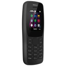 Telefon mobil Nokia 110 (2019), Black