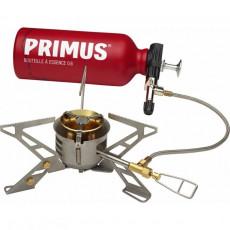 Arzator Primus OmniFuel II with fuel bottle 0.6 l