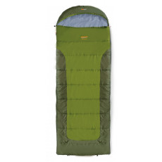 Sac de dormit Pinguin Blizzard 190 XL green R