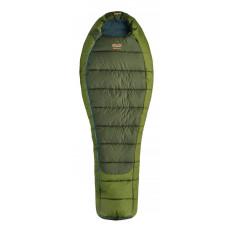 Sac de dormit Pinguin Comfort 195 green R
