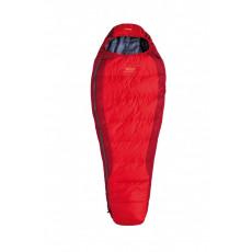 Sac de dormit Pinguin Savana Lady 175 red R