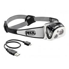 Lanterna Petzl REACTIK black
