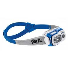 Lanterna Petzl SWIFT RL LAMP BLUE