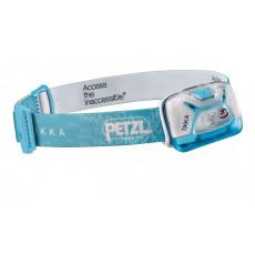 Lanterna Petzl TIKKA BLUE