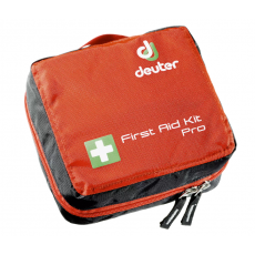 Trusa medicala Deuter First Aid Kit Pro, Papaya