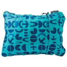 Perna Cascadedesigns Compressible Pillow Large blue bird
