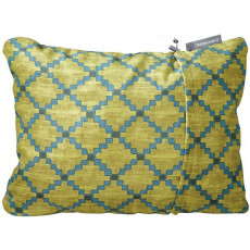 Perna Cascadedesigns Compressible Pillow Large Lichen