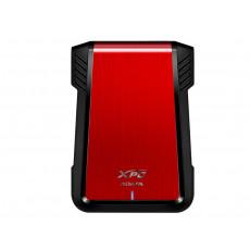 """Husă pentru HDD/SSD 2,5"""" Adata EX500, Red"""