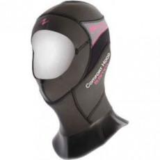 Cască de înot AquaLung Balance Comfort 5mm Femme S