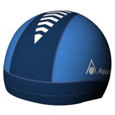 Cască de înot AquaLung SKULL CAP I Navy/blue