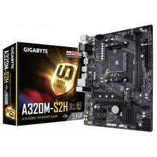 Placă de bază GIGABYTE GA-A320M-S2H (AM4/AMD A320)