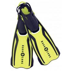 Labe inot AquaLung AMIKA XS/S, Yellow