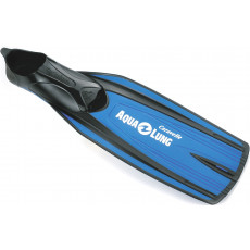 Labe inot AquaLung CARAVELLE MET 30/31, Blue