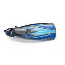 Labe inot AquaLung FLEXAR L/XL, Blue