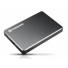 "2,5"" Hard Disk (HDD) extern 2.0 TB Apacer StoreJet 25C3, Iron Gray (USB 3.1)"
