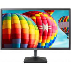 "Monitor 23,8 "" LG 24MK430H, Black (IPS, 1920x1080, 5 ms, 75 Hz)"