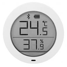 Detector de temperatura si umiditate Xiaomi Mi Temperature and Humidity Monitor, White