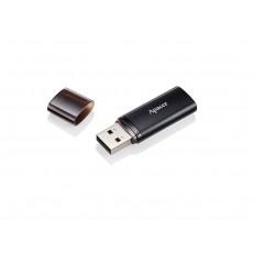16 GB USB 2.0 Stick USB Apacer AH23B, Black (AP16GAH23BB-1)