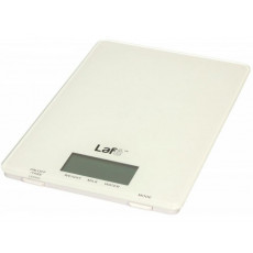 Весы кухонные Lafe WKS001.5, White