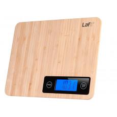 Весы кухонные Lafe WKS003, Beige/Brown