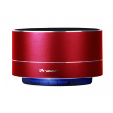 Boxă portabilă Tracer TRAGLO45884, 3 W, Red