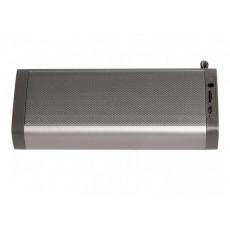 Boxă portabilă Tracer TRAGLO45963, 6 W, Gray