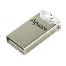 16 GB USB 2.0 Stick USB Apacer AH111, Silver (AP16GAH111CR-1)