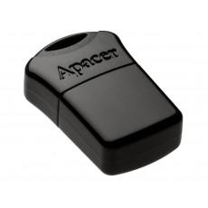16 GB USB 2.0 Stick USB Apacer AH116, Black (AP16GAH116B-1)