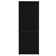 Холодильник Zanetti SB 155, 220 Л, Black