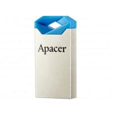 32 GB USB 2.0 Stick USB Apacer AH111, Silver/Blue (AP32GAH111U-1)