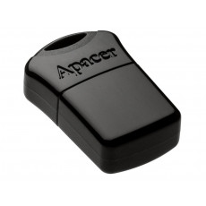32 GB USB 2.0 Stick USB Apacer AH116, Black (AP32GAH116B-1)