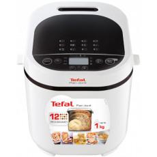 Maşină de pâine Tefal PF210138, White