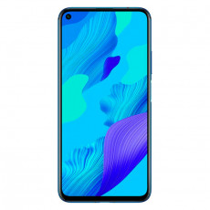 Smartphone HUAWEI Nova 5T (6 GB/128 GB) Black