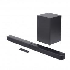 Soundbar 2.1 JBL Bar 2.1-Channel Soundbar, Black