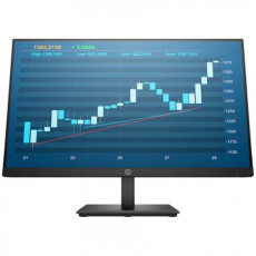 "Monitor 21.5 "" HP P224 5QG34AS, Black (VA, 1920x1080, 5 ms, 60 Hz)"