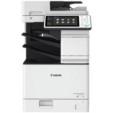 Multifunctională Canon imageRUNNER ADVANCE 715iZ, White