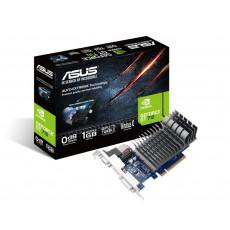 Placă video Asus GeForce GT 710 (1 GB/GDDR3/64 bit)