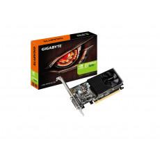 Placă video Gigabyte GT 1030 Low Profile 2G (2 GB/GDDR5/64 bit)