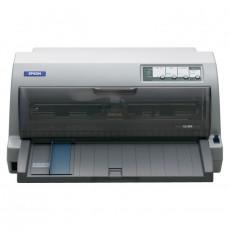 Imprimantă Epson LQ690, Grey