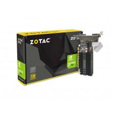 Placă video Zotac GeForce GT710 Zone Edition (1 GB/GDDR3/64 bit)