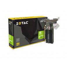 Placă video Zotac GeForce GT710 Zone Edition (2 GB/GDDR3/64 bit)