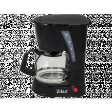 Cafetieră Zilan ZLN7887, Black