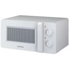 Cuptor cu microunde Daewoo KOR-5A67W, White
