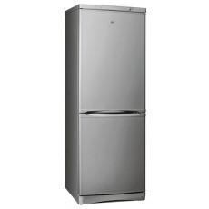 Холодильник Stinol STS 167 S, 278 Л, Silver