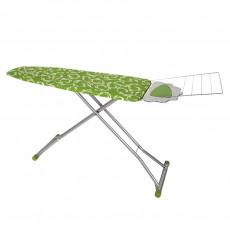 Masă de călcat Zilan ZLN0766 Verde, 42x118 cm