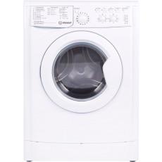 Maşină de spalat Indesit IWUC 40851, White, 4 Kg