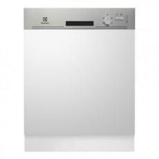 Maşina de spalat vase Electrolux ESI5205LOX, White