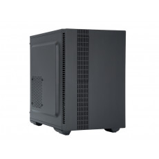 Carcasă Chieftec Uni UK-02B-OP, Black (ATX)